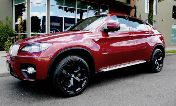 Swell 2009 Bmw X6 Xdrive50I M Car Company Door Handles Collection Dhjemzonderlifede