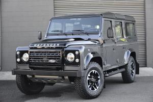 1991 Land Rover Defender 110 Limited