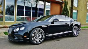 2016 Bentley  GT Speed
