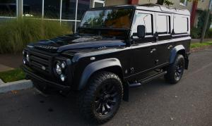 2015 Land Rover  Defender D110