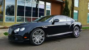 2016 Bentley  GT SPEED